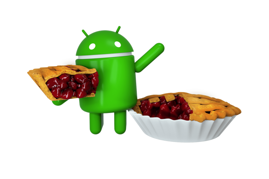 Android 9: Pie, prioritynotifications?